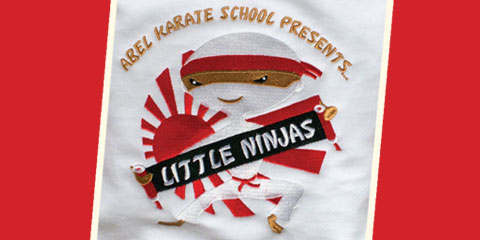 Little Ninjas - Autumn 2018 (Wednesdays)